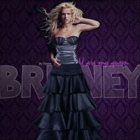 Britney Glamour by NessaSotto