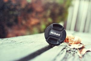 2/52 - Nikon by OftheCrucified