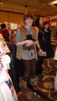 Anime Detour 2011 - Hiccup by asgaardian