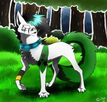 Nuclear Weapon by sepi32014