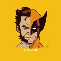 Logan by RickCelis