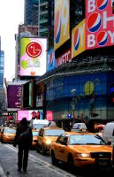 Oh Boy Oh Boy Its New York by Lucky13Grl
