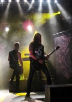 Amorphis, Finlandia-klubi 2014 05 by Wolverica