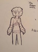 another outfit for my persona,,, by Y4M11