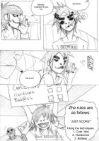 Murdoc the Fail - page 2 by Adlez-Axel