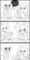 English Lessons by Slugbox