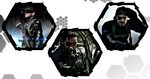 Metal Gear Solid V: Ground Zeroes by WE4PONX