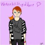 new id by WeAreAllStupidHere