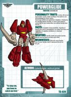 Powerglide tech specs by Tf-SeedsOfDeception