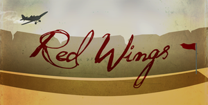 Red Wings cover by Terra-Tigra