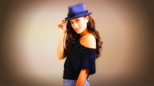 Cote De Pablo Trilby by Dave-Daring
