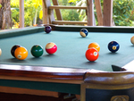 Pool Table by MonsterGoRAWR