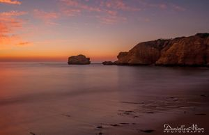 Torquay Sunrise 2 by DanielleMiner