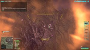 Planetside 2 Dropping into combat by Luckymarine577