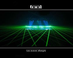 tool wall live by va-guy