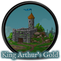 King Arthur's Gold - Icon by Blagoicons