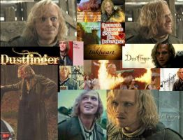 Dustfinger collage 2 by stardustGirl13