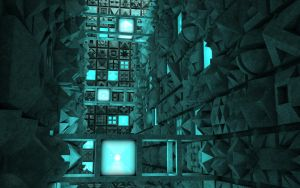Cube Alley 2013 15 by jleoc