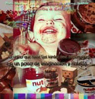 C.Eidren Fase Nutella by AmaiiaEditions