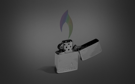 zippo BL colored-flame by-naik 1920x1280 by NLineDesignz