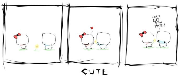 .Cute. by quick2004