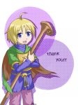 GS - Thank you for 20k PV! by claieth