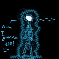 Hypermode Jimmy... by Spacemancer