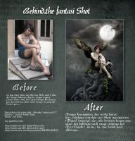 BEFORE_AFTER I by sabercore23ArtStudio