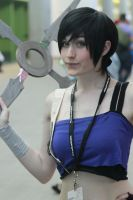 Yuffie by lianthus