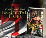 Immortal Hope by calistokerrigan