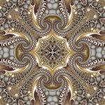 Tile-Kaleidoscope example UPDATED PARMS! by Fractalholic
