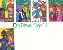 family Christmas tags 2010 pt2 by rumiko18
