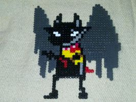 The Ace of Derse Bead Sprite by LingeringSentiments