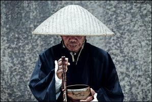 Zen Master by fotocraft