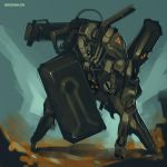 Opti Guard by benedickbana