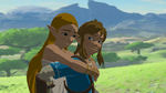 Link and Zelda BotW MMD Only. Finally!.,, by 9029561