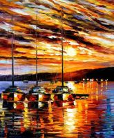 """IN THE EXPECTATION ... by Leonidafremov"