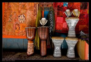 Oriental Sell by Aderet