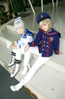 APH : Nordics ver. Sailor by kei-devyluzth