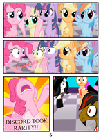 MLP: IvH page 6 by AppleStixTime