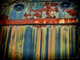jaba drool by wroquephotography