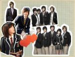 Boys Over Flowers by chineebee