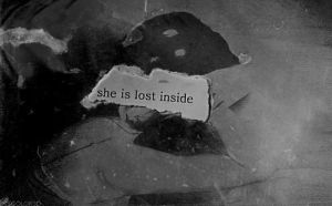 lost inside by GodsGirl33