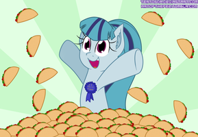 EqD NATG 2014 Day 14 - Triumphant Taco by TertonDA