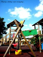 playground by idiosyncraticaa