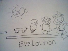 evelotion by Burnzy69