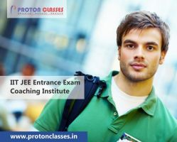 IIT JEE Entrance Exam Coaching Institute by protonclasses
