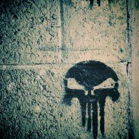 Punisher was here by Demonoftheheavens