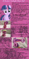 A Twilight Hair Tutorial by DMN666