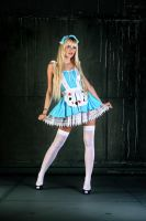 Alice in Wonderland by MarcoSchnitzler